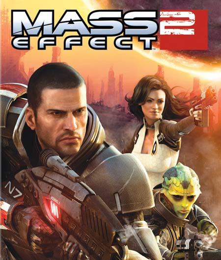 Mass Efect 2